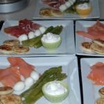 Délicatesse de saumon fumé - DSC_2120