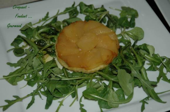 Tatin de foie gras - DSC_2115