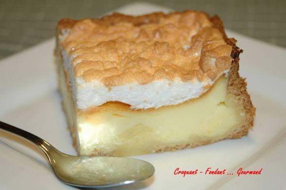 Cheesecake polonais - DSC_2434