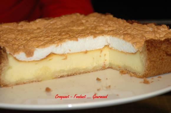 Cheesecake polonais - DSC_2438