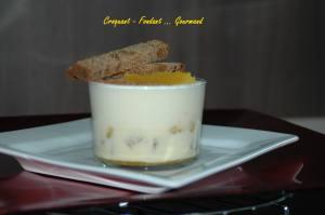 Tiramisu orange et pain d'épices - DSC_2424