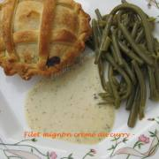 Filet mignon crème au curry - IMG_6307_36584