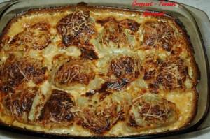 Fenouils au gorgonzola - DSC_7008_4839