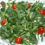Salade de foies de volaille - DSC_9599_7523