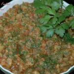 Aubergines à l'indienne -DSC_1795_9721