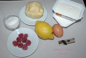 Tarte cheesecake framboises - DSC_2128_10049
