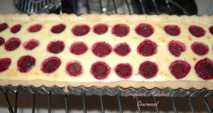 Cheesecake aux framboises - DSC_2139_10059