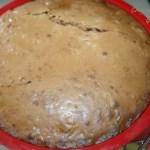 Gâteau aux 2 chocolats et aux fruits secs - DSC_1527_9456