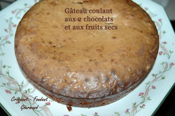 Gâteau aux 2 chocolats et aux fruits secs - DSC_1528_9457