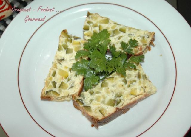 Terrine parmesane aux courgettes -DSC_2393_10555