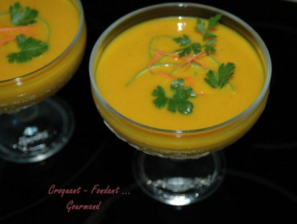 Velouté glacé de carotte au citron vert -DSC_2189_10109