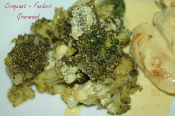 Brocolis sauce curry - DSC_3606_11789