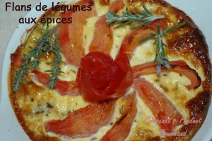 Flans de légumes aux épices -DSC_3912_12092