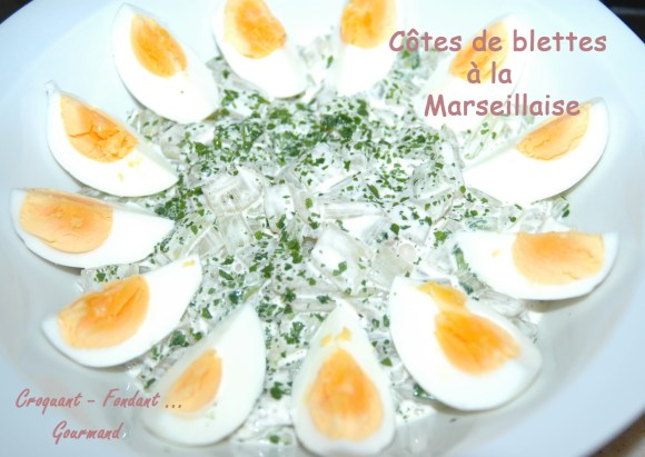 Côtes de blettes à la Marseillaise - DSC_4277_12446