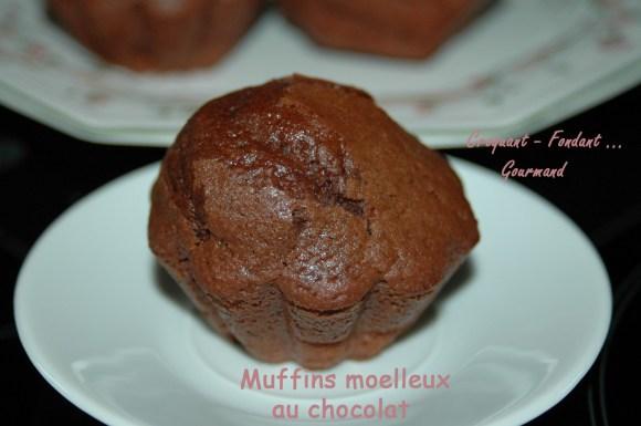 Muffins moelleux au chocolat - DSC_4477_12637