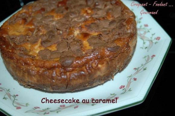 Cheesecake caramel - DSC_5307_13657