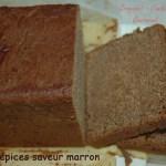 Pain d'épices saveur marron - DSC_5448_13797