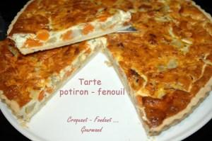 Tarte potiron-fenouil - DSC_4516_12674
