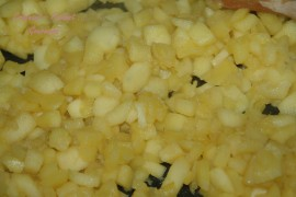 Gâteau de crêpes aux pommes et caramel de beurre salé -DSC_6158_14529