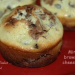 Mini brownies-cheesecakes - DSC_6879_15294
