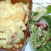 Gratin à la raclette - DSC_6597_15016
