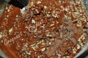 Petits brownies chauds -DSC_7969_16441