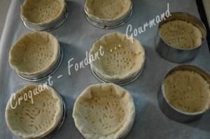Tartelette à la framboise meringuée -DSC_0038_18538
