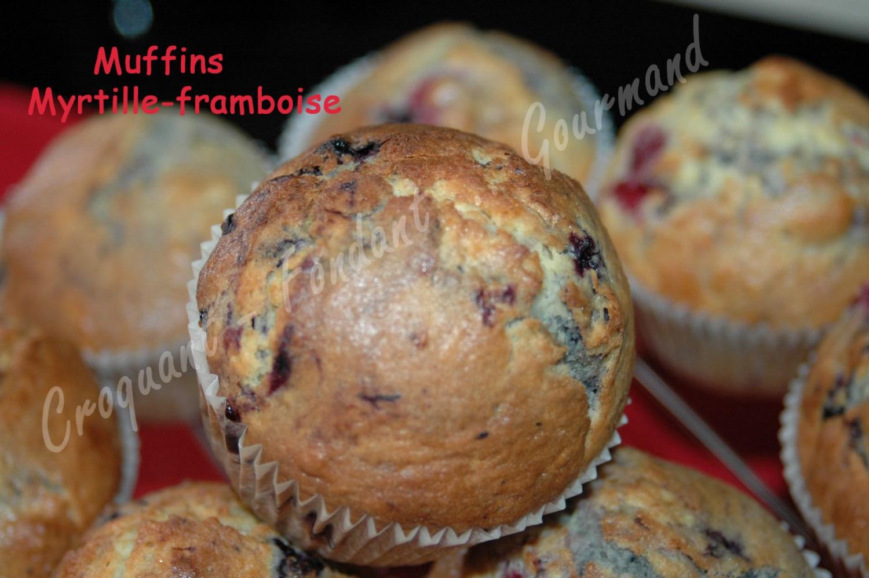 Muffins myrtilles-framboises - DSC_8882_17388