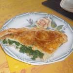 pizza popeye à vous de jouer Anne-Marie Do(portion) 21.03.2017 façon calzone