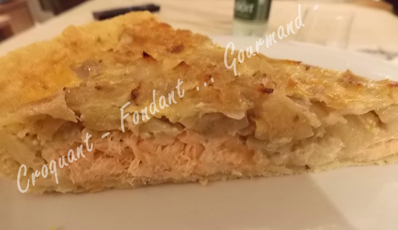 Quiche  saumon-fenouil DSCN0666_19945