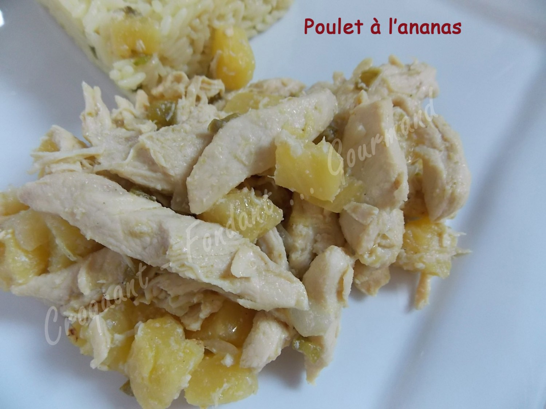 Poulet à l'ananas DSCN2725_22600