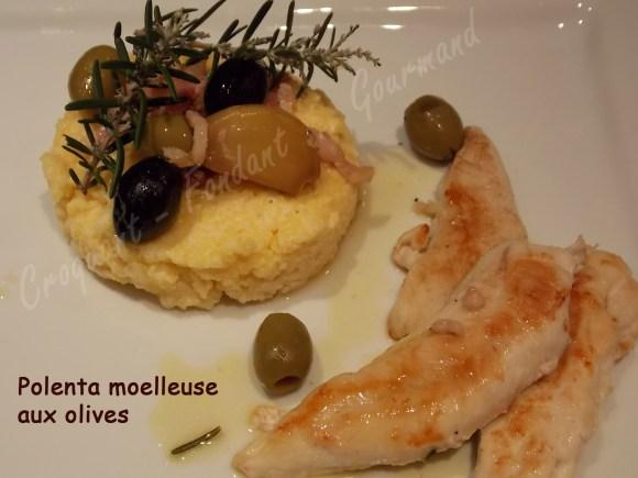 Polenta moelleuse aux olives DSCN2874_22749