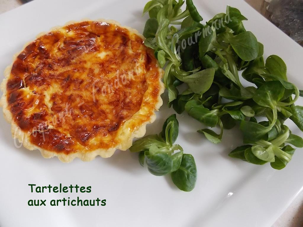 Tartelettes aux artichauts DSCN4349_24312 (Copy)