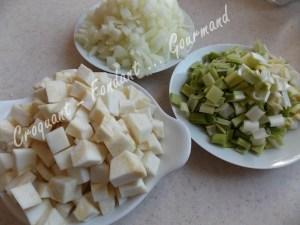 Crème de légumes à la poudre d'ail DSCN4756_24733