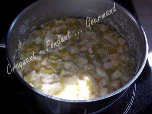 Crème de légumes à la poudre d'ail DSCN4772_24749