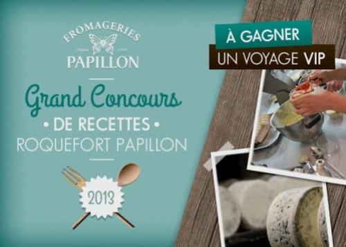 Roquefort Papillon 2013