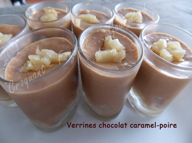 Verrines chocolat caramel-poire DSCN5327_25355