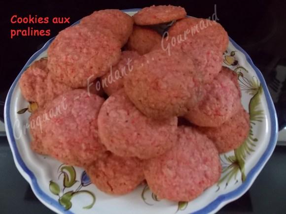 Cookies roses aux pralines DSCN6130_26186