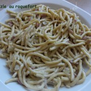 Spaetzle au roquefort DSCN6377_26484