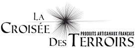 logo la croisée des terroirs