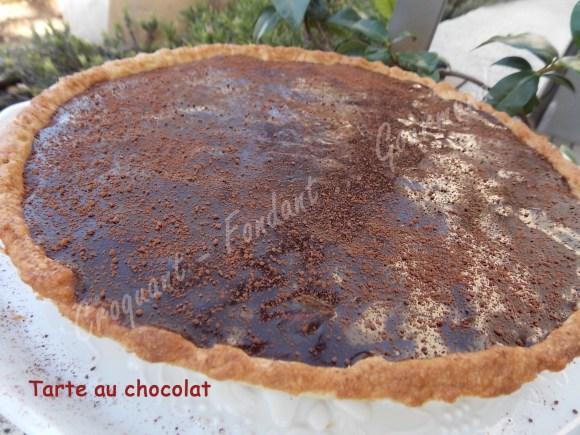 Tarte au chocolat DSCN8740_28916