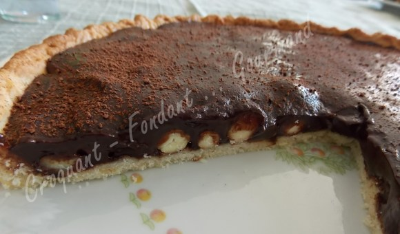 Tarte au chocolat DSCN8747_28923
