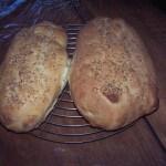 à vous de jouer Risoue volute sicilienne pain blog cuisine 001