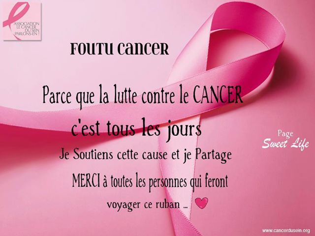 Bannière cancer 404605_377088562367598_337380730_n