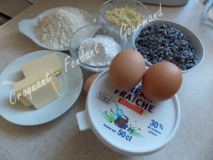 Tarte chocolat poires épicées DSCN1191_30752