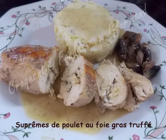 Suprêmes de poulet au foie gras truffé DSCN1602_31226