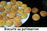 Biscuits au potimarron Index - septembre 2009 186 copie
