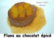 Flans au chocolat épicé Index - DSC_4285_12454