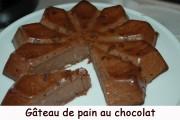 Gâteau de pain au chocolat Index - DSC_1396_9330