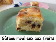 Gâteau moelleux aux fruits Index DSCN0474_30012